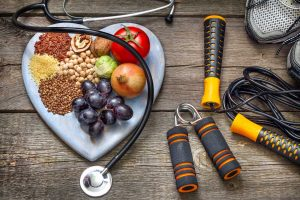 Health and Wellness in 2018