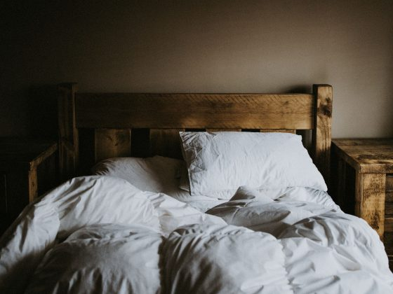 Sleep Linked to Stress Management