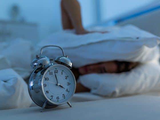La TCC alivia el ciclo del insomnio y la depresión