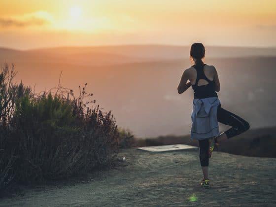 Exercise & Meditation Together Help Beat Depression