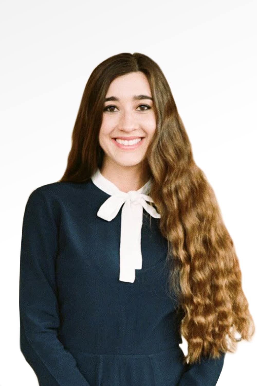 Amber Colosimo
