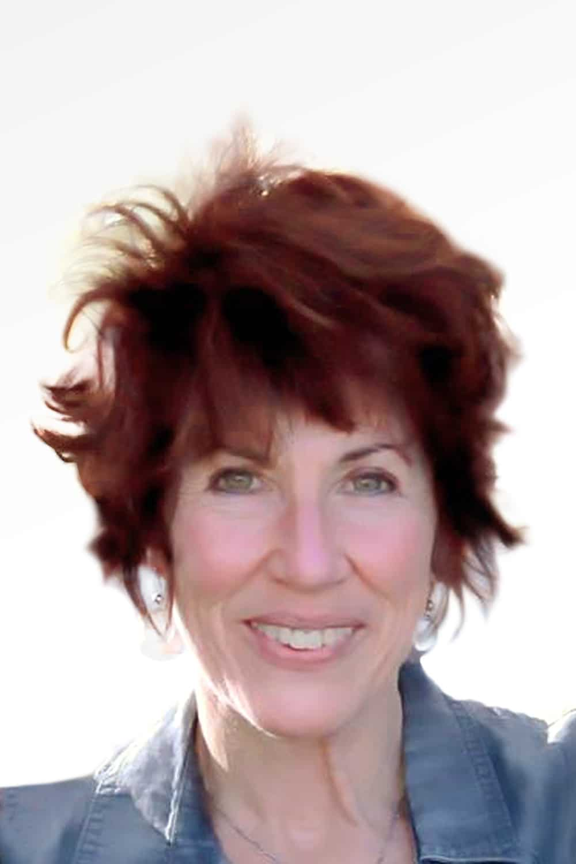 Amy Joy Smith