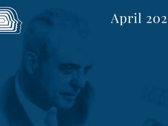 April 2021 Erickson Foundation