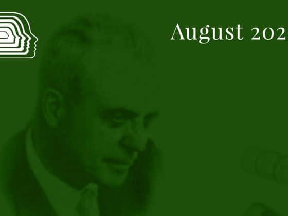 August 2021 – The Milton H. Erickson Foundation Newsletter
