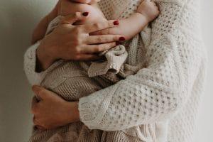 Cognitive Behavioral Therapy and Postpartum Depression